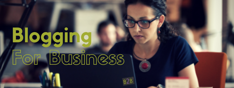 Top Six Reasons You Should Be Blogging