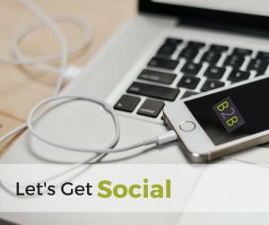 Get Social with Back2Basics