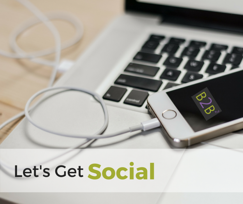 Get Social with Back2Basics