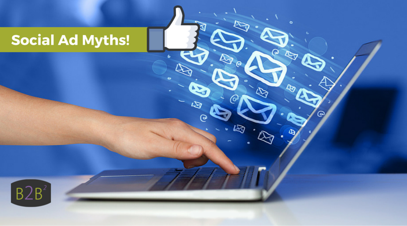Busting The Myth About Social Media Advertising Campaigns