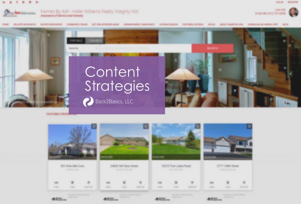 B2B - Content Strategies