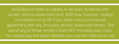 B2B VendorLiabilityDisclosure