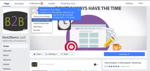 FB Business Pg Video2