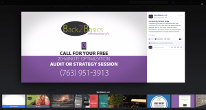 FB BusinessPg VideoPlayer 2