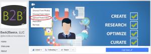 FB Video Upload