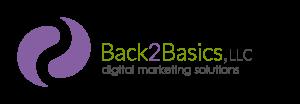 Back2Basics digital marketing solutions