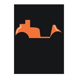 Roach Golf Cars