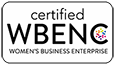 Back2Basics certified WBENC xs logo