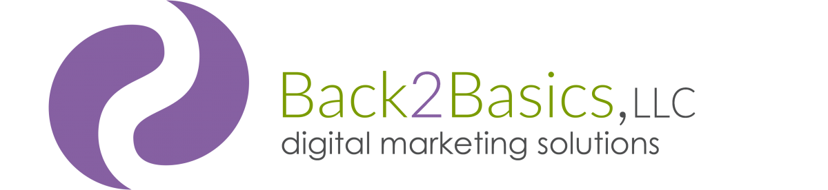 Local Brand Development Agency offering Custom & Boutique Solutions for Small Business | Back2Basics, LLC