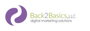 Back2Basics - Digital Marketing Solutions