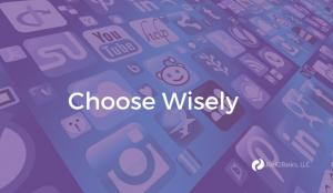 choosing the right social platform