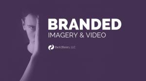 Back2Basics Branded Imagery in Your Blog