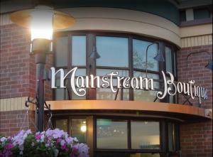 Mainstream Boutique Maple Grove MN