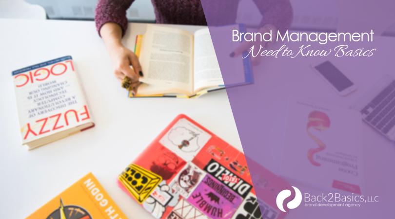 brand management with Back2Basics