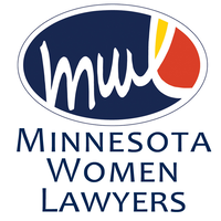 MWL logo - minnesota women lawyers