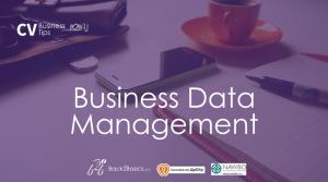 business data management