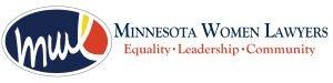 MWL logo - minnesota women lawyers