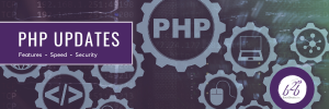 PHP Updates