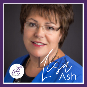 Lisa Ash, Homes by Ash Real Estate Team