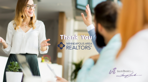 Thank You MAAR REALTOR Members - Feb 2020