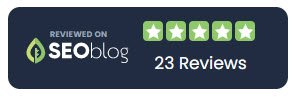 SEOBlog Review Banner for Back2Basics