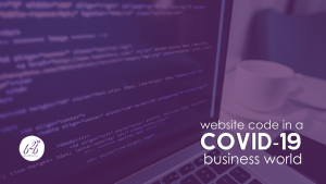 Optimizing websites during COVID-19