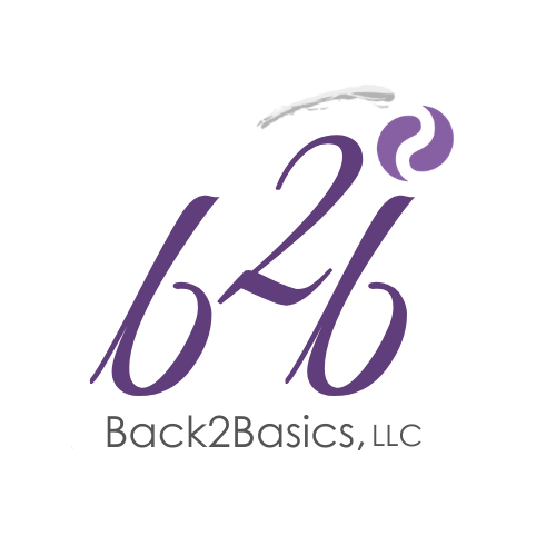 Back2Basics, LLC - logo 2020