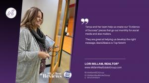 Meet Lori Millam from Keller Williams Realty