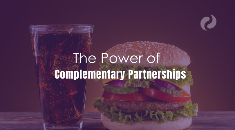 The Power of Complementary Partnerships (1)