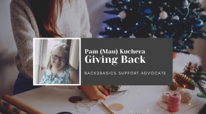 Giving Back - Volunteerism
