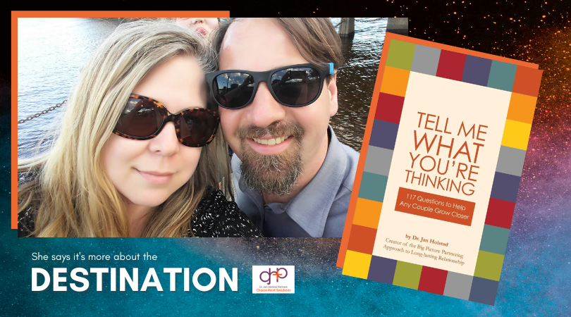 """Tanya Troska's review of Dr. Jan Hoistad's 'Tell Me..."""""""