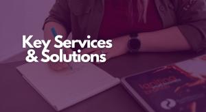 Back2Basics Key Services & Solutions