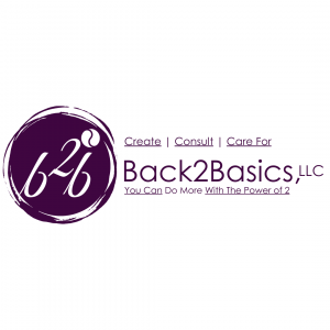 Back2Basics, LLC - logo grouping 2021