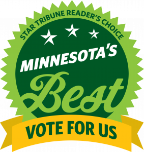 Back2Basics has been nominated - now vote for us -2021