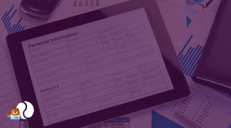 Additional benefits of using the right form builder